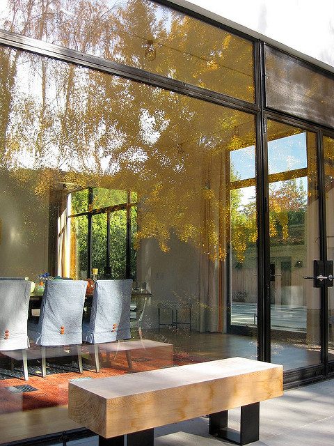 Private Residence – Palo Alto, California