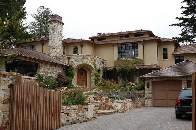 Carmel Residence – Carmel, California
